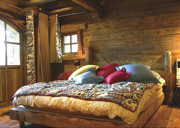 Chalet Montana- Luxury