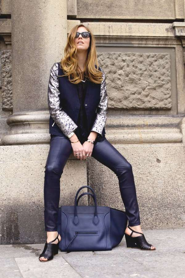 Chiara Ferragni -The Blonde Salad