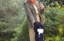 Gina Poulidou- Bohemian Chic