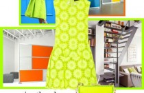 Lime Spring Trend Alert