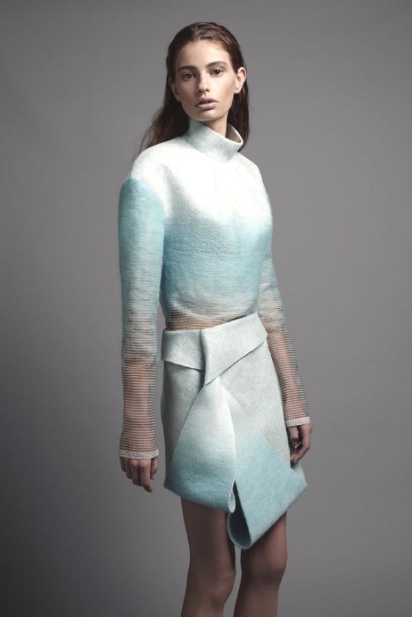 Inspiration - Fashionable Color Blue-0001