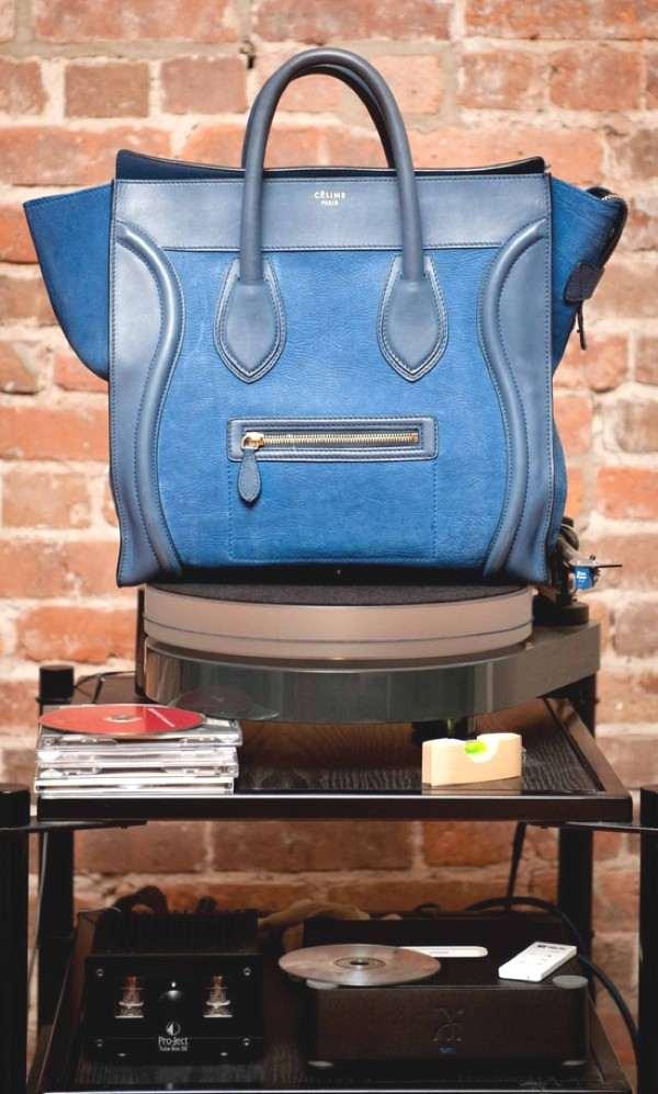 Inspiration - Fashionable Color Blue-0008