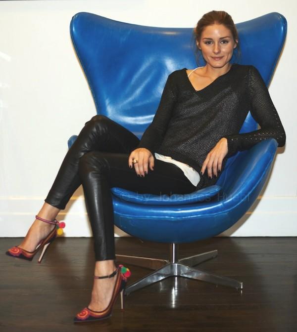Inspiration - Fashionable Color Blue-0012