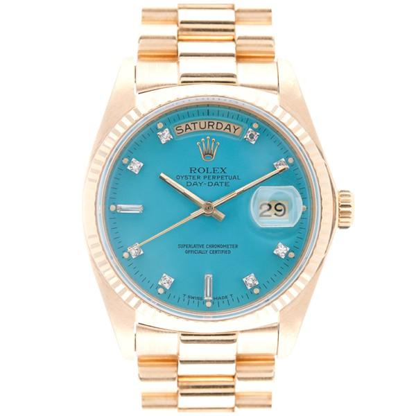 Inspiration - Fashionable Color Blue-0018