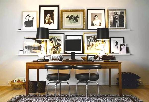 Interior Decoration Refresh- The Small Changes casa en copenhagen de malene birger  (6)