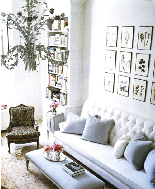 Interior Decoration Refresh- The Small Changes