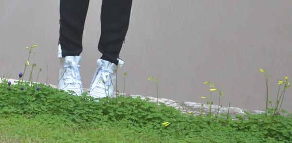 Isabel Marant Baya sneakers