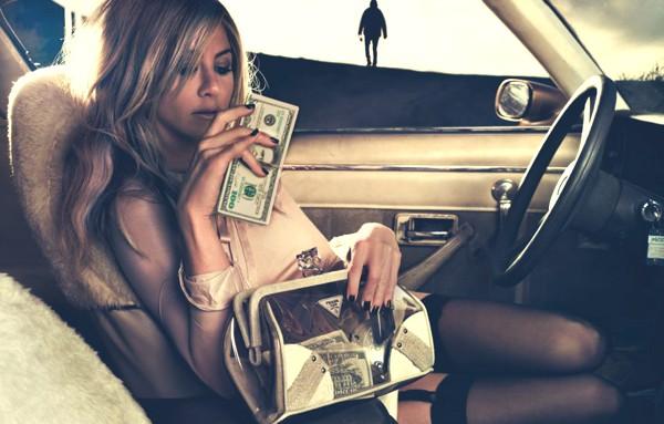 Jennifer Aniston! W magazin
