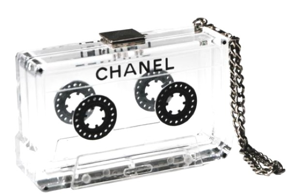 Let's Get one Thing Clear... The Clutch- Chanel-Cassette-Clutch-560x378