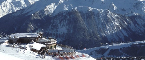 Luxury Travel Courchevel- Hot Spots 3