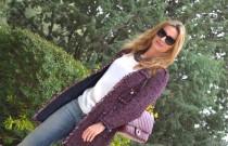 Nathalie Kyrousi-Van Gilder- The Stylish Mix