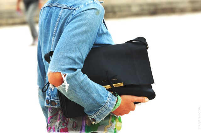 Street Style Stars in Denim Jackets-0006