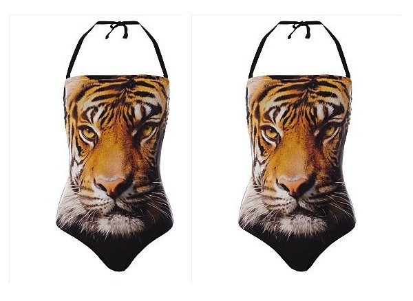 Tiger Swim suit