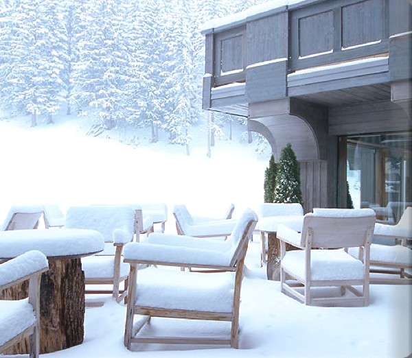melezin Luxury Travel Courchevel-