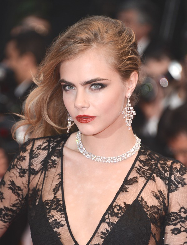 Cara Delevingne-2013 Cannes Ceremony Atmosphere and Best Dresses-0000