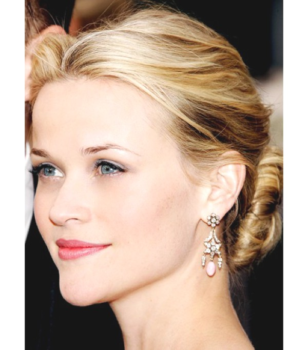 Fred Leighton earrings Reese
