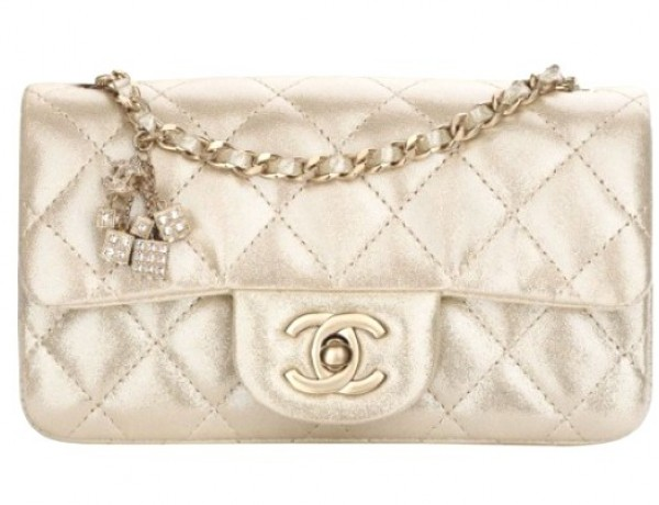 How to Dress for Vegas Day To Night? Chanel Bag