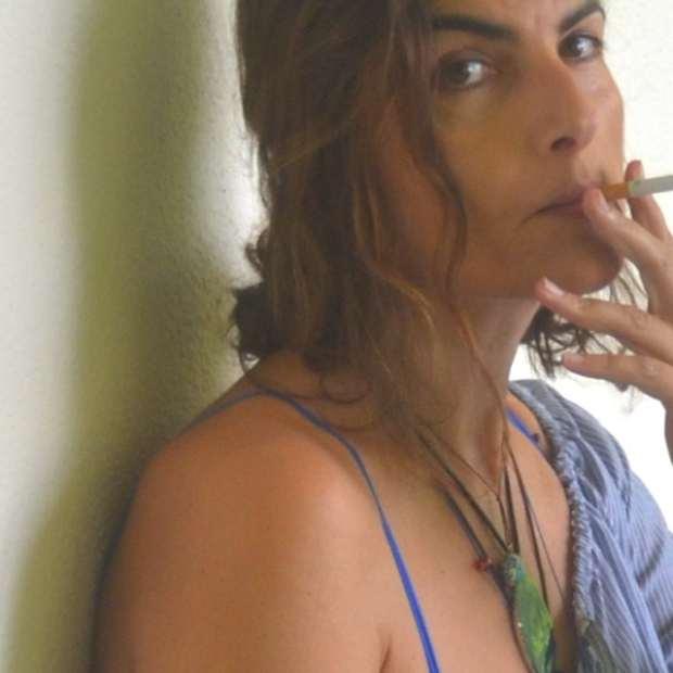 Kalli Alevizou's Comfy Bohemian Chic-0045