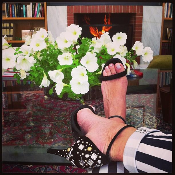Kare Millen strappy Sandals