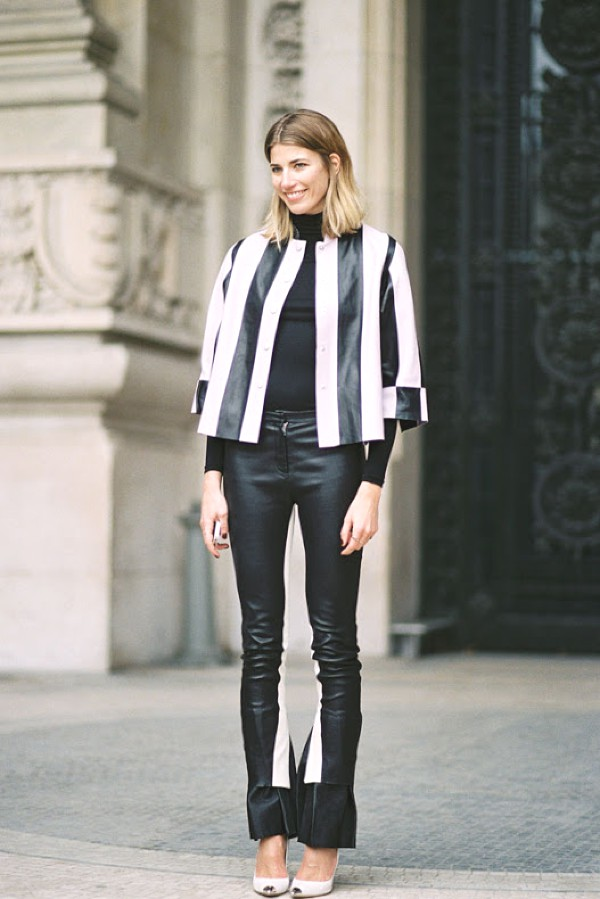 MyTheresa Fashion Editor Veronika Heilbrunner