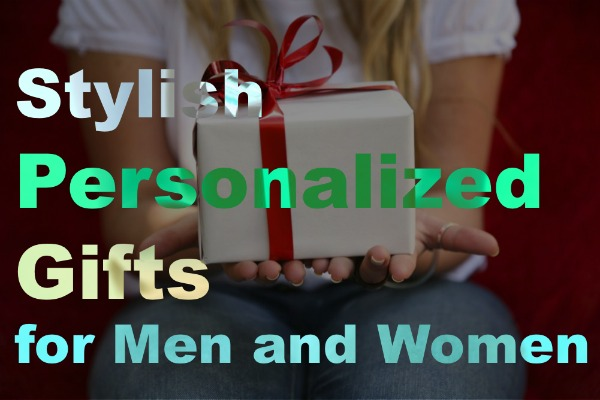Stylish personalized gifts for men and women trendsurvivor