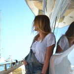 PS (Personal Style)- Cruising in Dungaree Shorts-0002