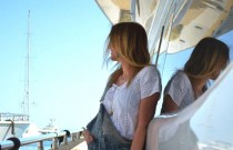 PS (Personal Style)- Cruising in Dungaree Shorts