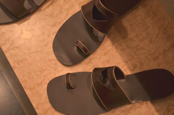 Sandals Zeus and Dione-0000