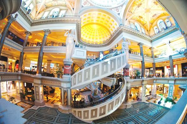 caesars-palace-forum-shops-las-vegas