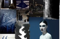 Inspiration- Midnight Blue