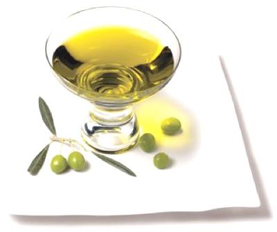 Add Virgin Olive Oil