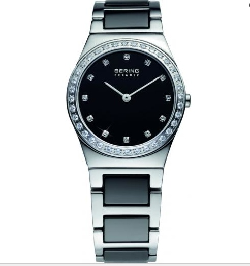 Bering Ladies Ceramic Watch