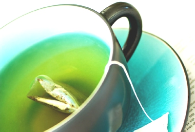 Drink-Green-Tea