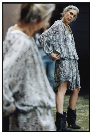 Isabel Marant for HandM