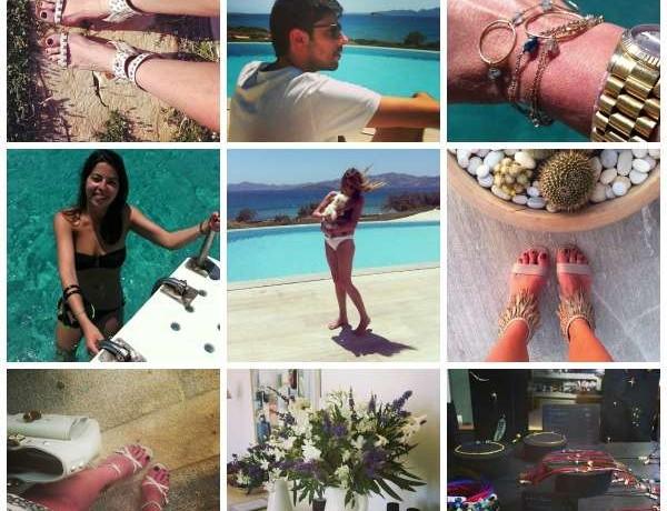 June Instagram Trendsurvivor Collage
