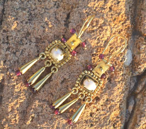 My Byzantine Earrings-0002
