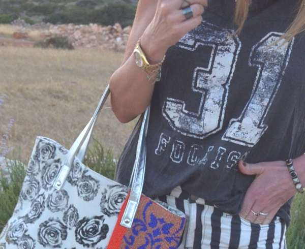 PS (Personal Style)- Stripes and Numbers Paros-0005