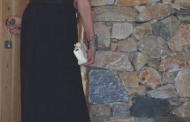 PS (Personal Style)- My Wedding Guest Noir Maxi Gown