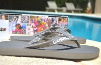 Do you know about Gandys Flip Flops and the Mission?