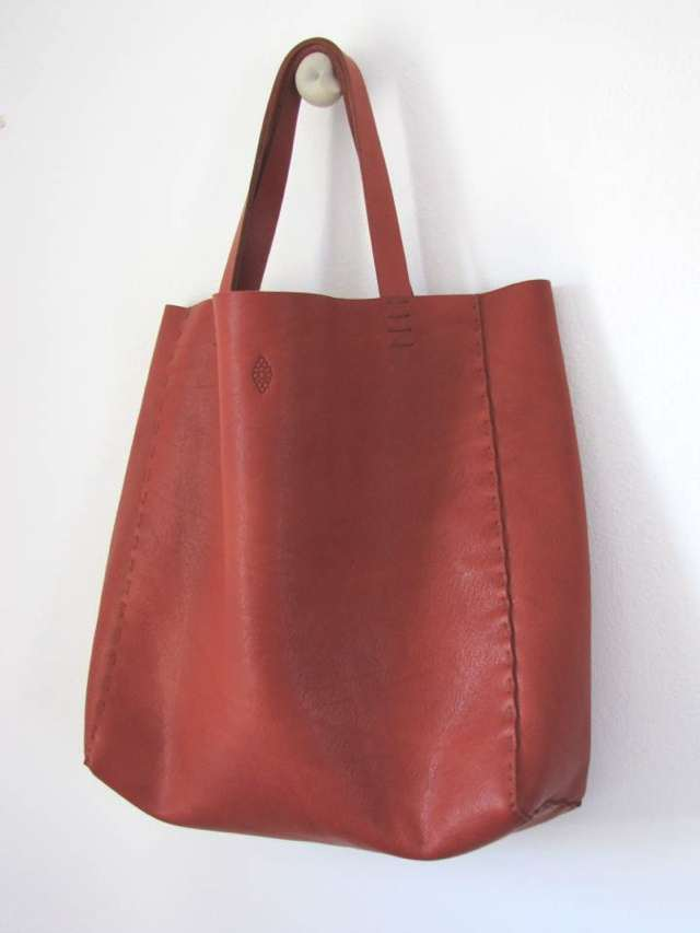 Christiane Smit Refined Simplicity [Handmade Bags]-0003
