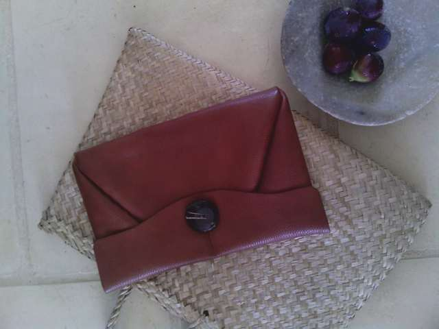 Christiane Smit Refined Simplicity [Handmade Bags]-0008