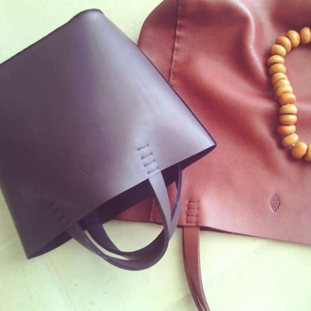 Christiane Smit Refined Simplicity [Handmade Bags]-0009