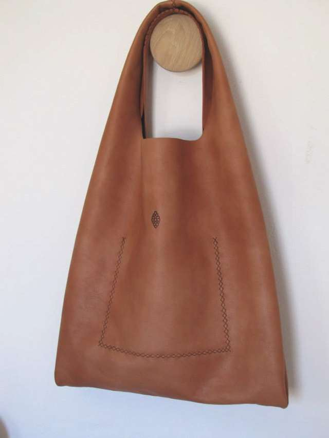 Christiane Smit Refined Simplicity [Handmade Bags]-0010