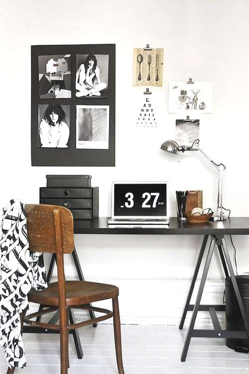 Home Office Ideas 3