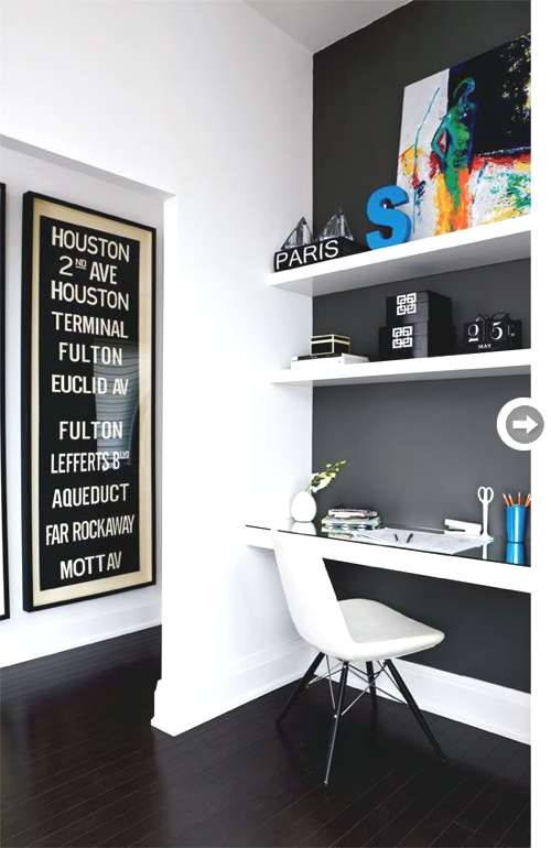 Home Office Ideas 5