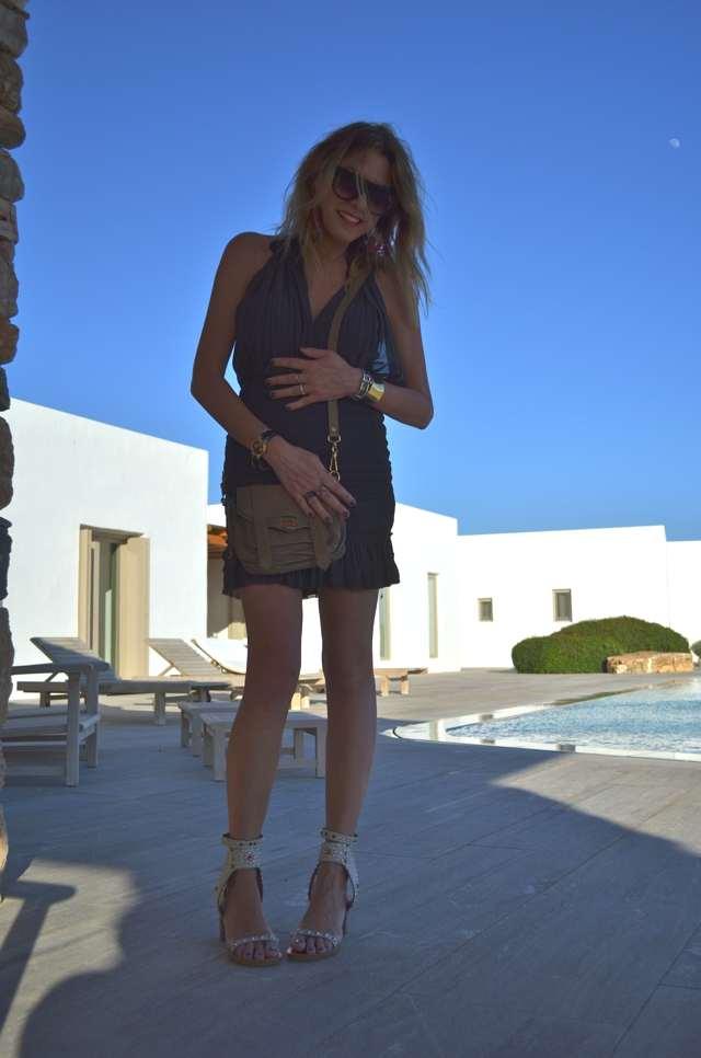 PS (Personal Style)- Trans- seasonal Isabel Marant Dress-0011