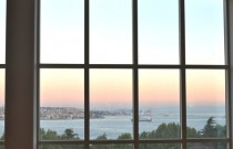 Turkey Istanbul Swissotel- The Bosphorus View