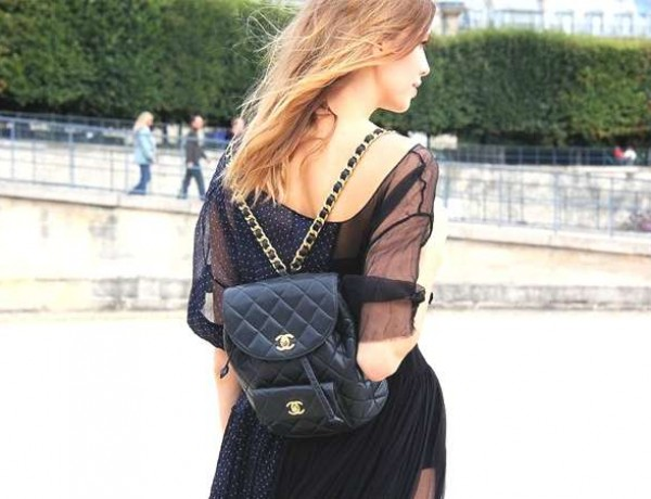 Bag Trend Spotting- Watch your Back [Pack]-chanel-backpack