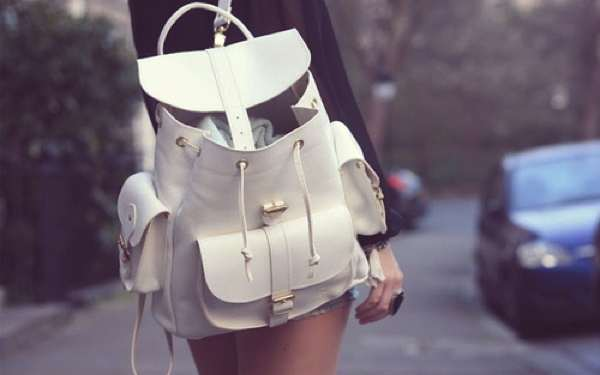 Bag Trend Spotting backpack 7