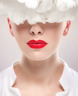 Beauty Trends- Red my Lips 1